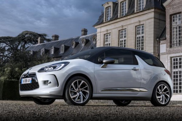 Citroen DS3 PureTech110 EAT6