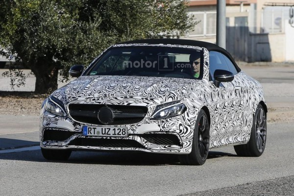 2017-mercedes-amg-c63-cabriolet-spy-photo (4)