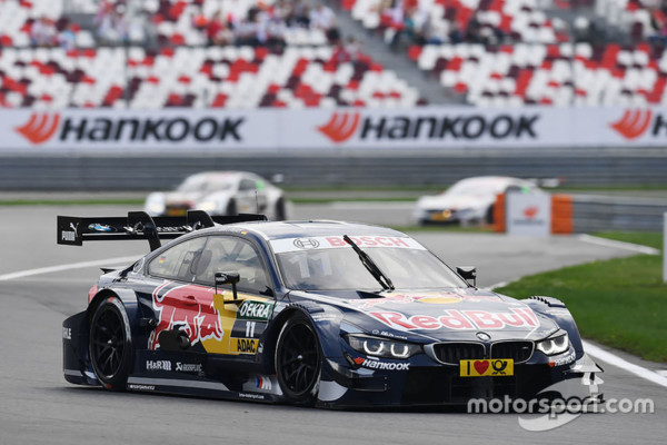 DTM Moscow 2016