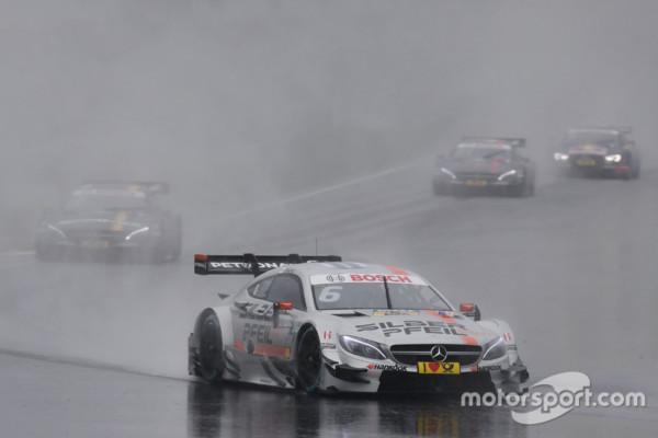 #DTM: Moscow Raceway